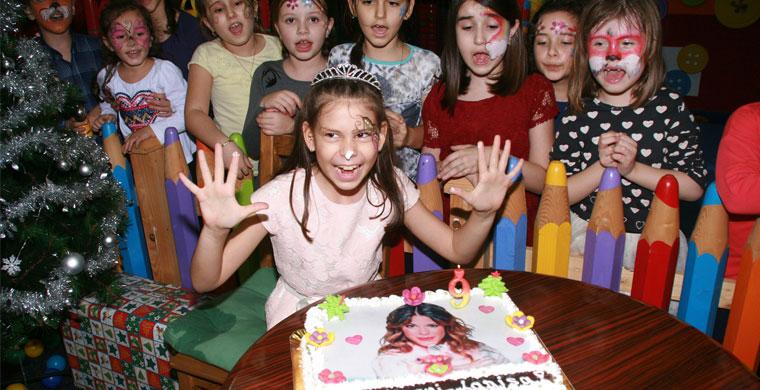 Le feste di compleanno nello spazio feste di Tuttotondo