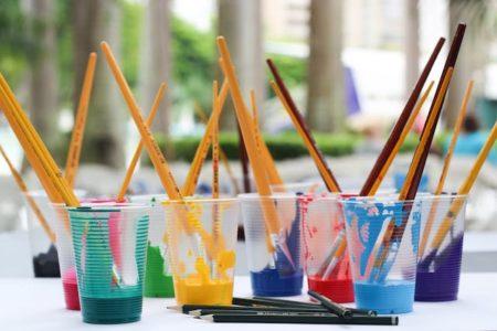 #lemattinedeipiccoli: un anno di laboratori