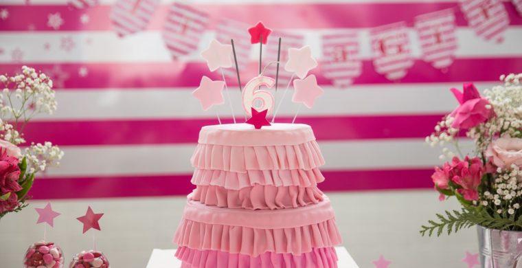 Se dici festa di compleanno, dici Tuttotondo!