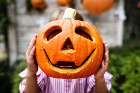 La festa di Halloween di Tuttotondo
