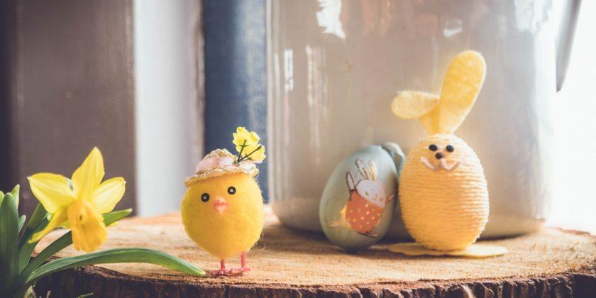 Buona Pasqua, da Tuttotondo!