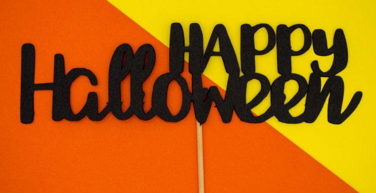 Festeggia Halloween da Tuttotondo!