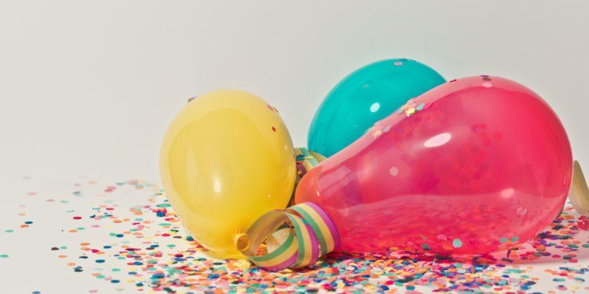La festa di Carnevale di Tuttotondo